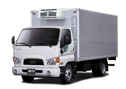 Hyundai HD